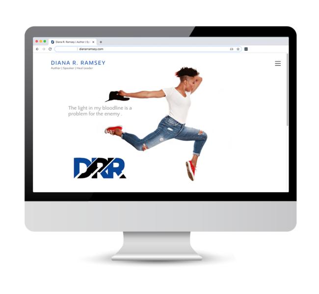 Diana Ramsey website
